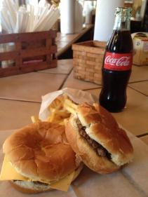 Bill's Hamburgers since 1929