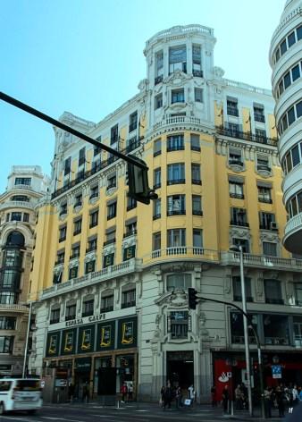 Casa del Libro, Gran Via 29 (1923), de José Yarnoz Larrosa