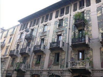 casa galimberti - visitas guiadas milan