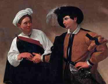 La Buenavenuta de Caravaggio - visitas guiadas Milan