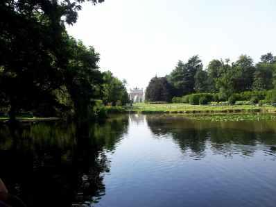 Parque Sempione - visitas guiadas milan