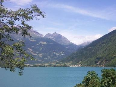 Excursión río, lagos, bosques, termas, colinas y montañas - visitas guiadas Milán