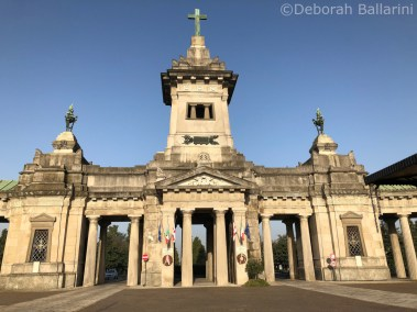 Cementerio Mayor o de Musocco - Visitas guiadas Milán