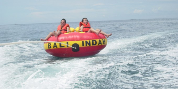 bali water sport package 5