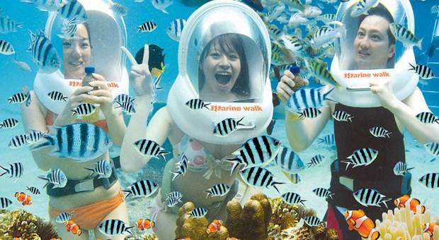 water sport package 6