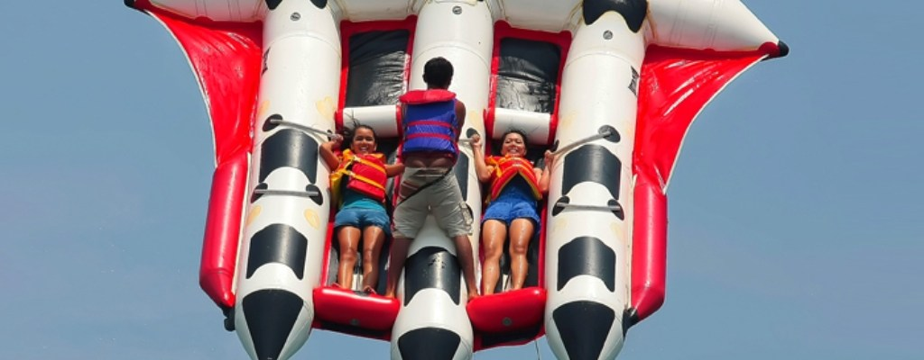 bali water sport package 7