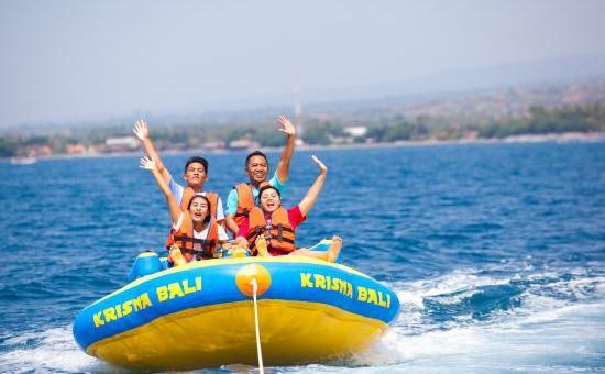 bali water sport package 4