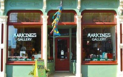 Markings Gallery