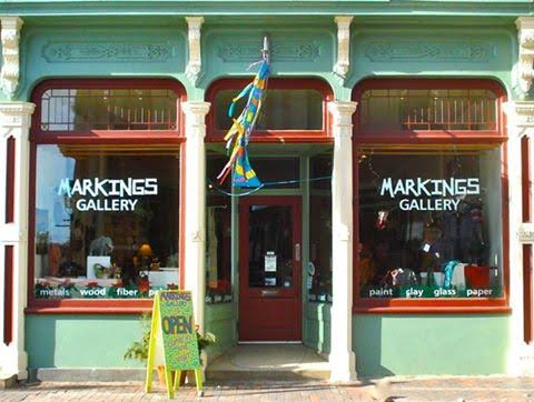 Markings Gallery