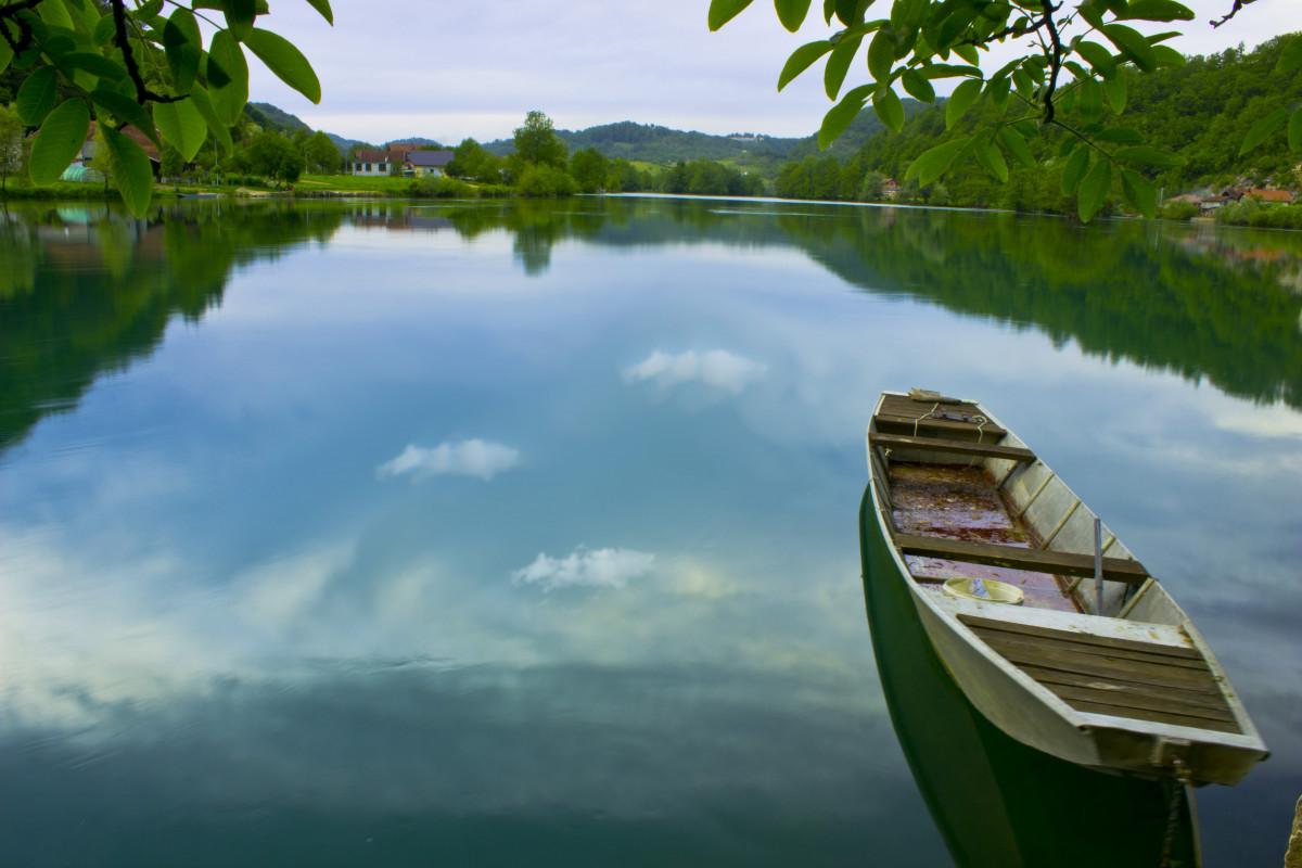 Breathtaking Beauty The Most Beautiful Rivers In Bosnia