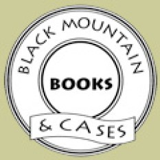 Black Mountain Books and Cases