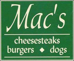 Mac's