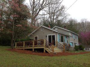 Grandma's Lake Cottage