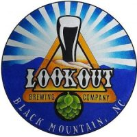 Lookout Brewing in Black Mountain