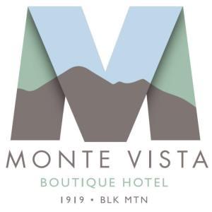 The Monte Vista Hotel in Black Mountain
