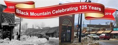 Black Mountain Celebrates 125 Years