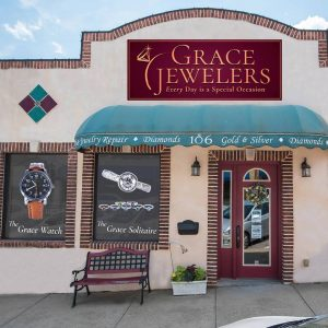 Grace Jewelers in Black Mountain, NC