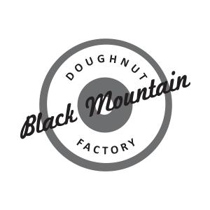 Black Mountain Doughnut Factory