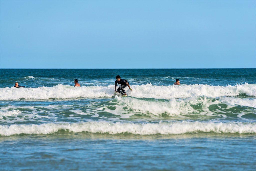 Praia - Joaquina