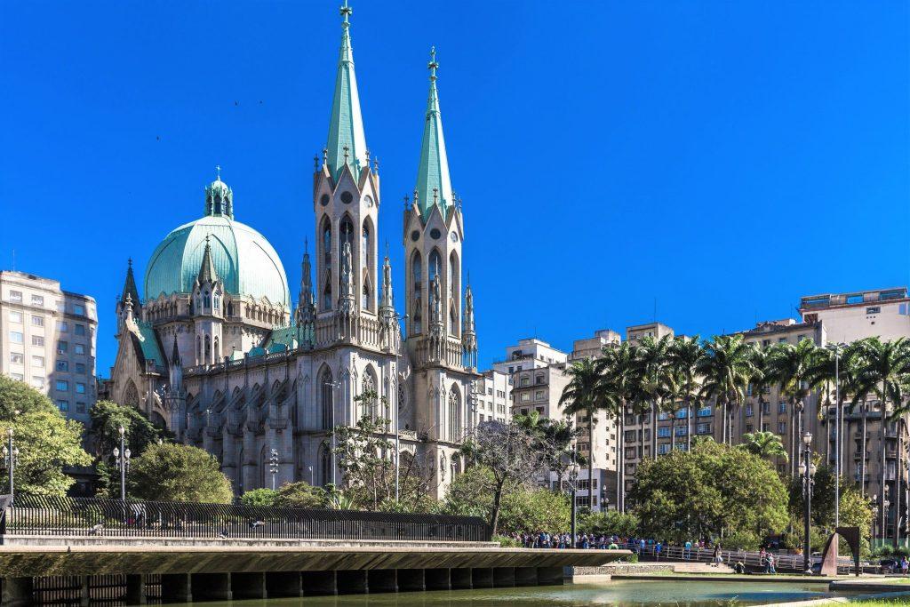 São Paulo - SP - Visit Brasil (1)