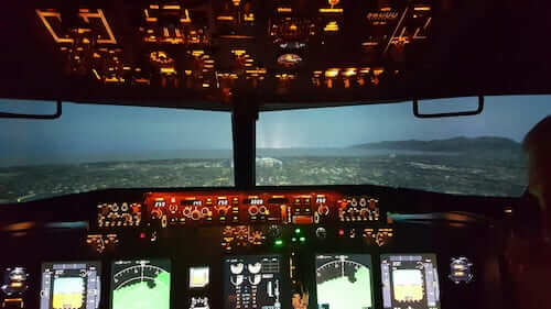 FlightDeck in Anaheim