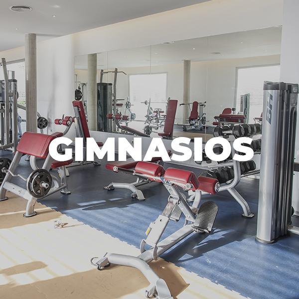 Gimnasios , gimnasos, instalaciones deportivas de Mallorca , instal·lacions esportives de Mallorca
