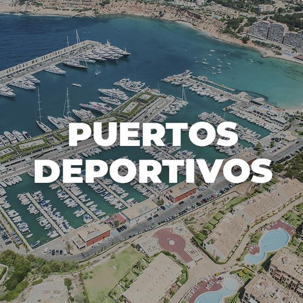 puerto deportivos