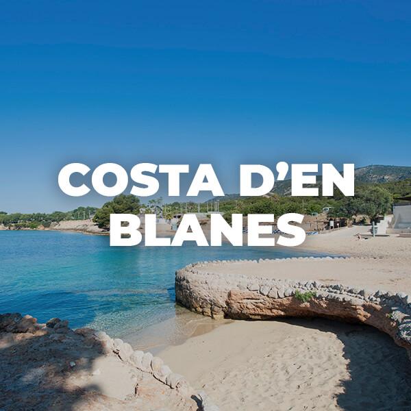 COSTA D'EN BLANES