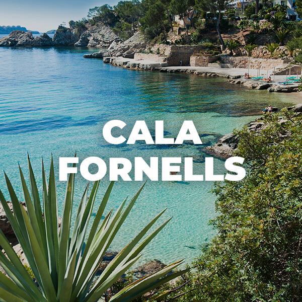 Cala fornells