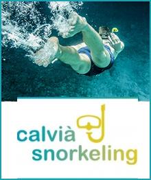 Patrimonio histórico de Calvià , Calvia snorkeling