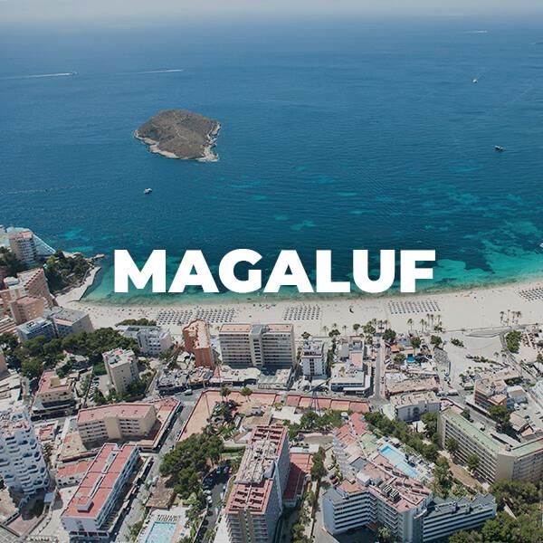 Magaluf