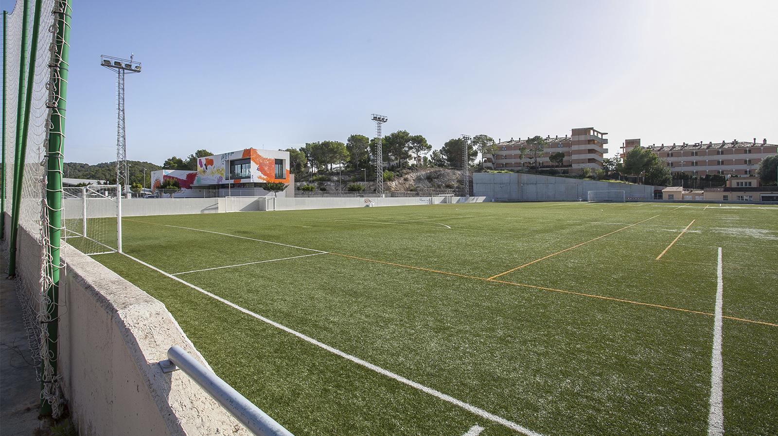 Entrenar y competir en fútbol en Mallorca. football training camps in Peguera Mallorca. Entrenar fútbol en Mallorca