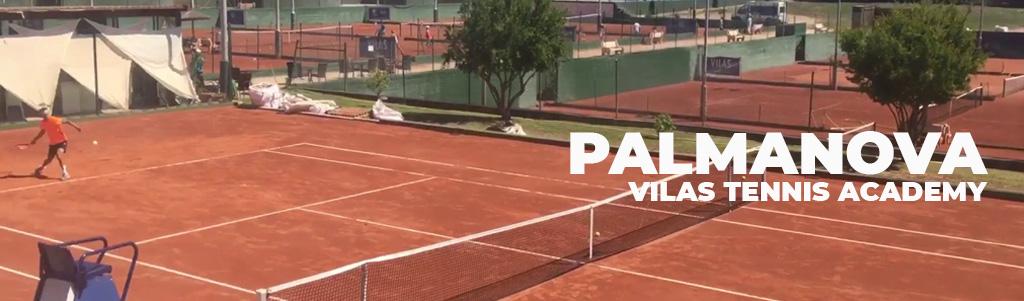 Tennis courts in Majorca , Pistas de tenis en Mallorca, Juega al tenis en Mallorca , Palmanova Tennis club