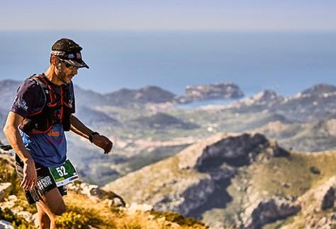 Galatzo trail 2021 trail running Mallorca carrera por montaña