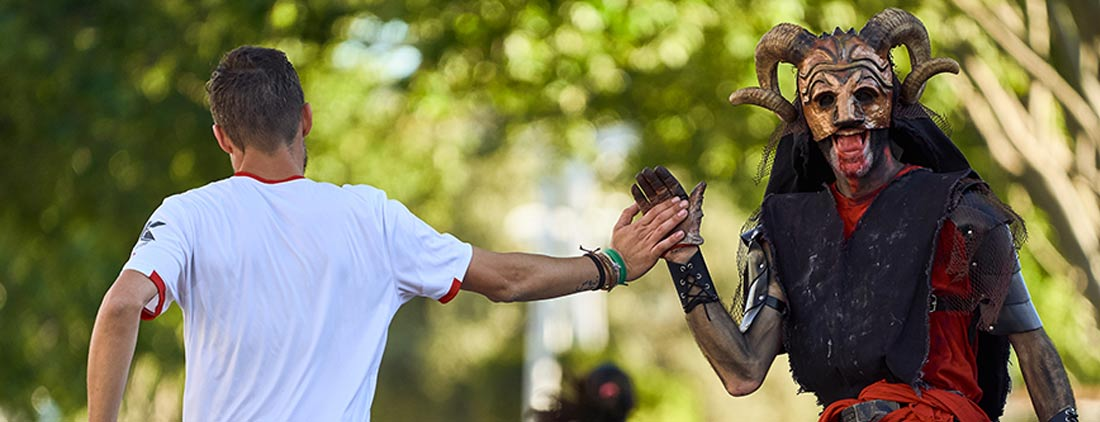 half marathon magaluf 2021 run, mallorca, maratón, media maratón, 10 km