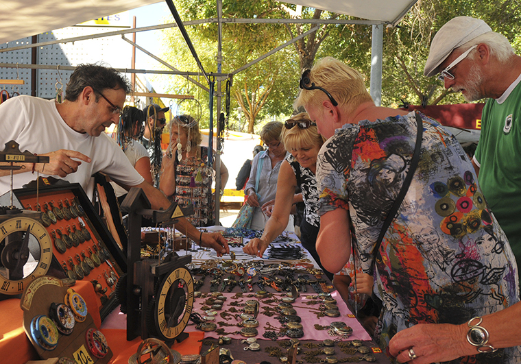 Mercado artesanal01