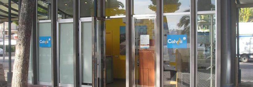 Oficina de turismo de Palmanova, Playa de palmanova, beach palmanova tourism office
