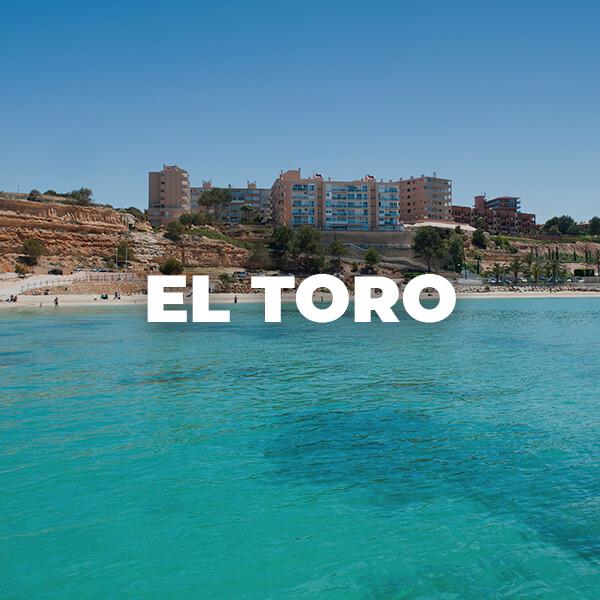 Zonas turísticas más importantes de Mallorca El Toro y Port Adriano, tranquilidad y deportes náuticos