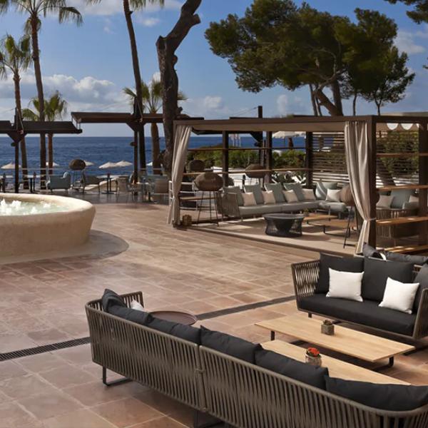 Gran Meliá del Mar, alojamiento en Mallorca Ses Illetes, Calvià, Accommodation in Mallorca Ses Illetes