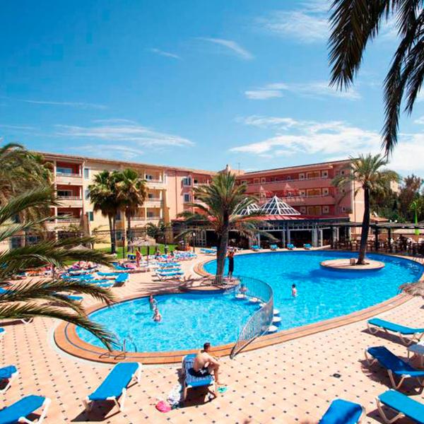 Aquasol Palmanova , alojamientos en Mallorca, Accomodations in Majorca , hotels in Majorca