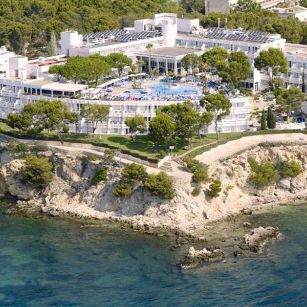 Hotel apartamentos Ponent Mar Palmanova , alojamientos en Mallorca, Accomodations in Majorca , hotels in Majorca