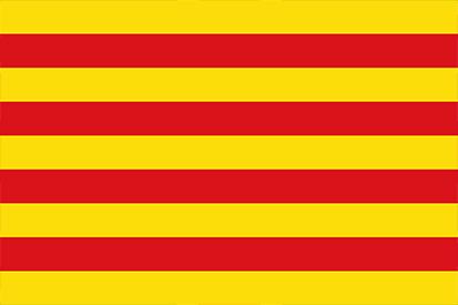Catalán-bandera