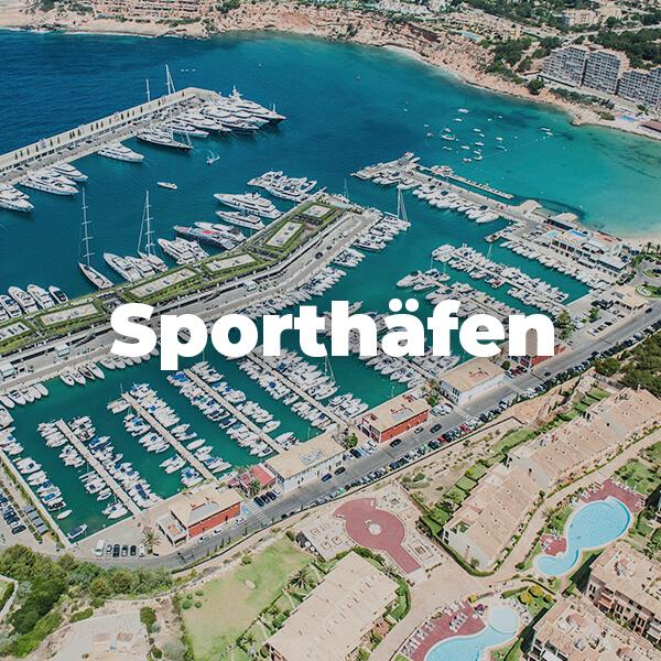 Sporthäfen, puertos deportivos Calvià