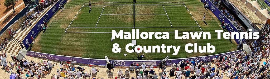 Mallorca Lawn Tennis & Country Club , Juega a tenis en Mallorca, ¡Elige Calvià!.
