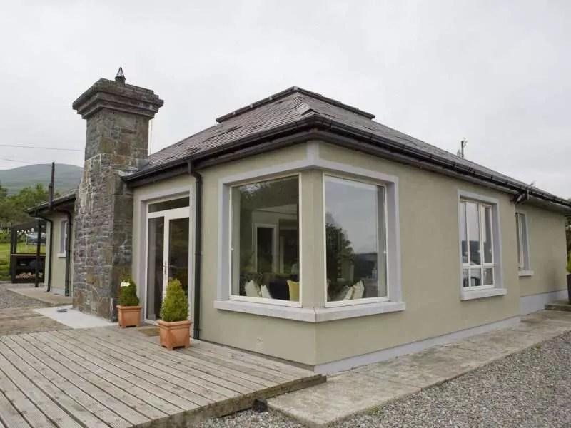 Carlingford Lough View House 0