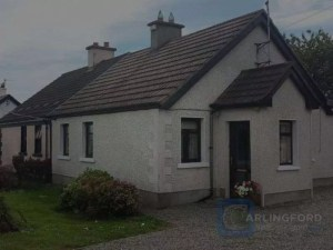 CARLINGFORD LOUGH COTTAGE - SLEEPS 7