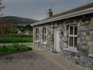 GLENSHEE COTTAGE - SLEEPS 2
