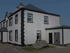 TEMPLETOWN HOUSE - SLEEPS 16
