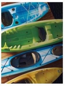 cb kayak