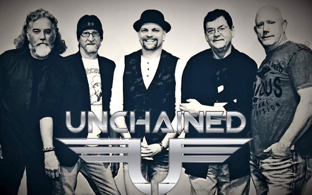 Unchained Returns to High Tides Tiki Bar